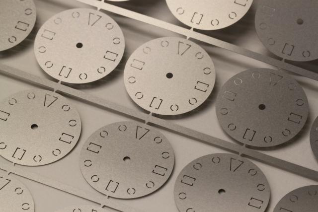cadrans de montre